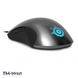 SteelSeries Sensei Wired USB 8 Buttons Gaming Laser Mouse 11400cpi Illuminated - 999999999999 - T - 23160