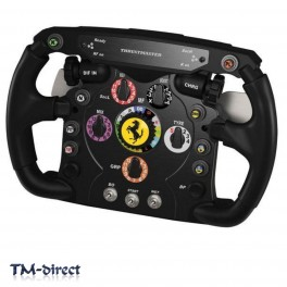 Thrustmaster Ferrari F1 Wired Add-On Racing Wheel for ThrustMaster T500 RS New - 999999999999 - T - 117042