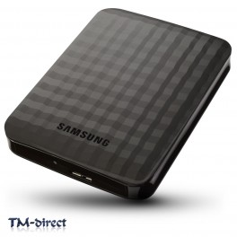 Samsung 500GB M3 Portable External Hard Drive 2.5 inch USB 3.0 Black - 999999999999 - T - 131553
