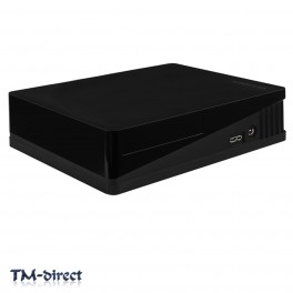 Toshiba StorE Canvio Desktop External 3.5 inch Hard Drive HDD 5TB USB 3.0 Black - 999999999999 - T - 131553