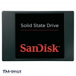 SanDisk 128GB SSD SATA 6Gbps 2.5 inch Fast Brand New Solid State Drive - 999999999999 - T - 131553