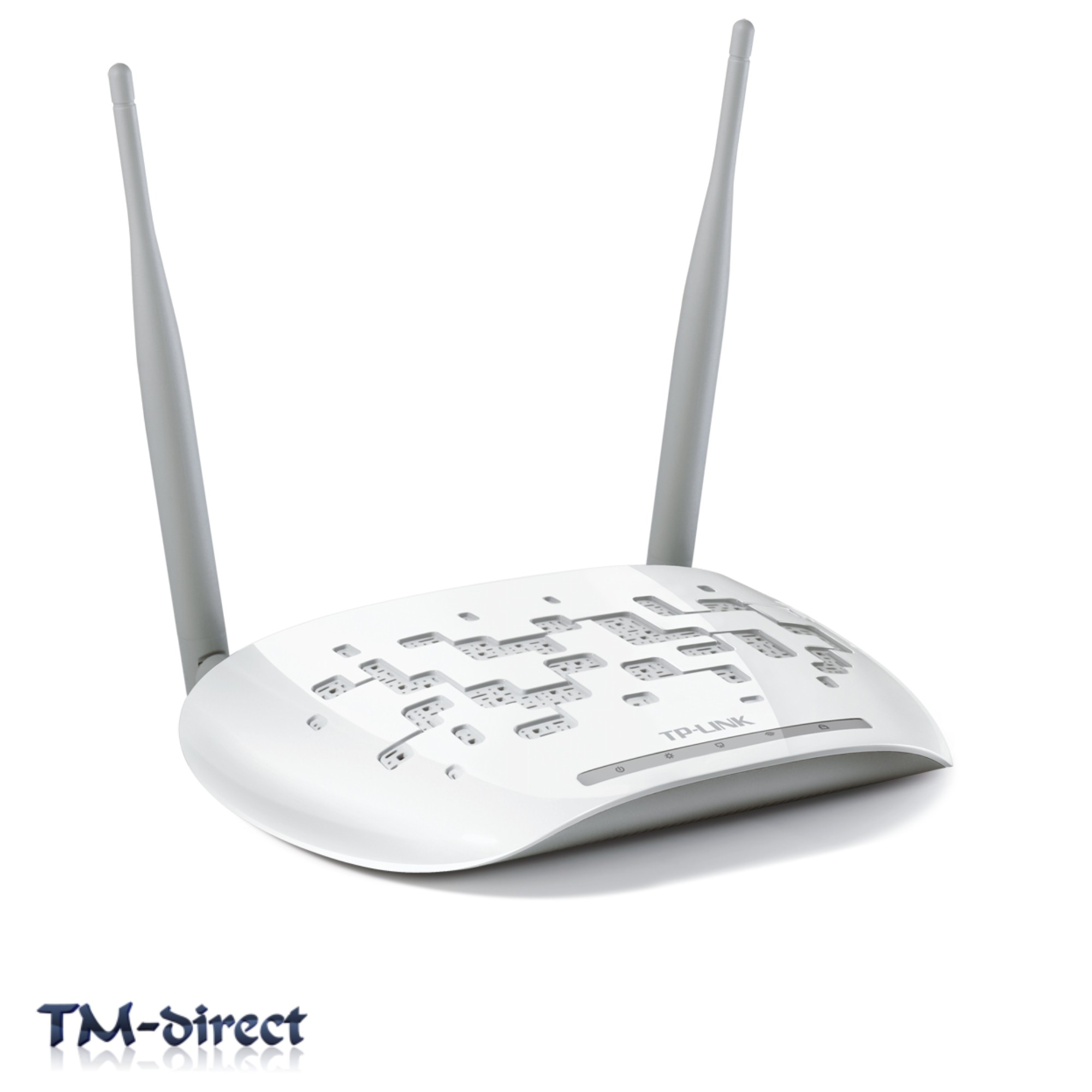 TP Link TL WA801ND External Wireless Ethernet Radio Access Point ...