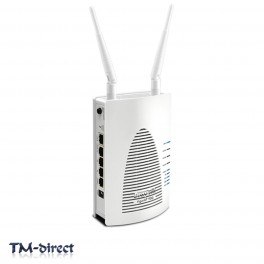 DrayTek Vigor AP-900 Managed Dual-Band Wireless Access Point Router - 999999999999 - T - 44995