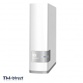 WD 4TB My Cloud Personal Cloud Storage NAS server Gbt Ethernet USB 3.0 New - 999999999999 - T - 106273