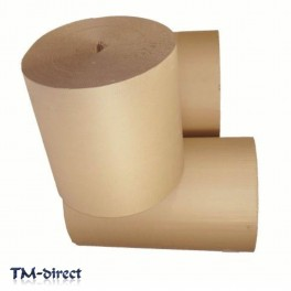Corrugated Strong Cardboard Paper 300 500 600 750 900 mm Thick Roll - 111693657059 - T - 72359