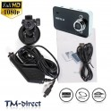 1080 2.4 inch HD In Car DVR Night Vision LRD CCTV TFT Accident Video Camera Recorder