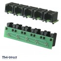 1CH 16A Relays Board For Automation Module Tinycontrol Lan And GSM Remote Relay - 999999999999 - M - 42899