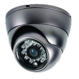 IP FHD 1080P 2M 36IR CCTV Camera Motorized Lens Auto Focus Zoom - Doom Black