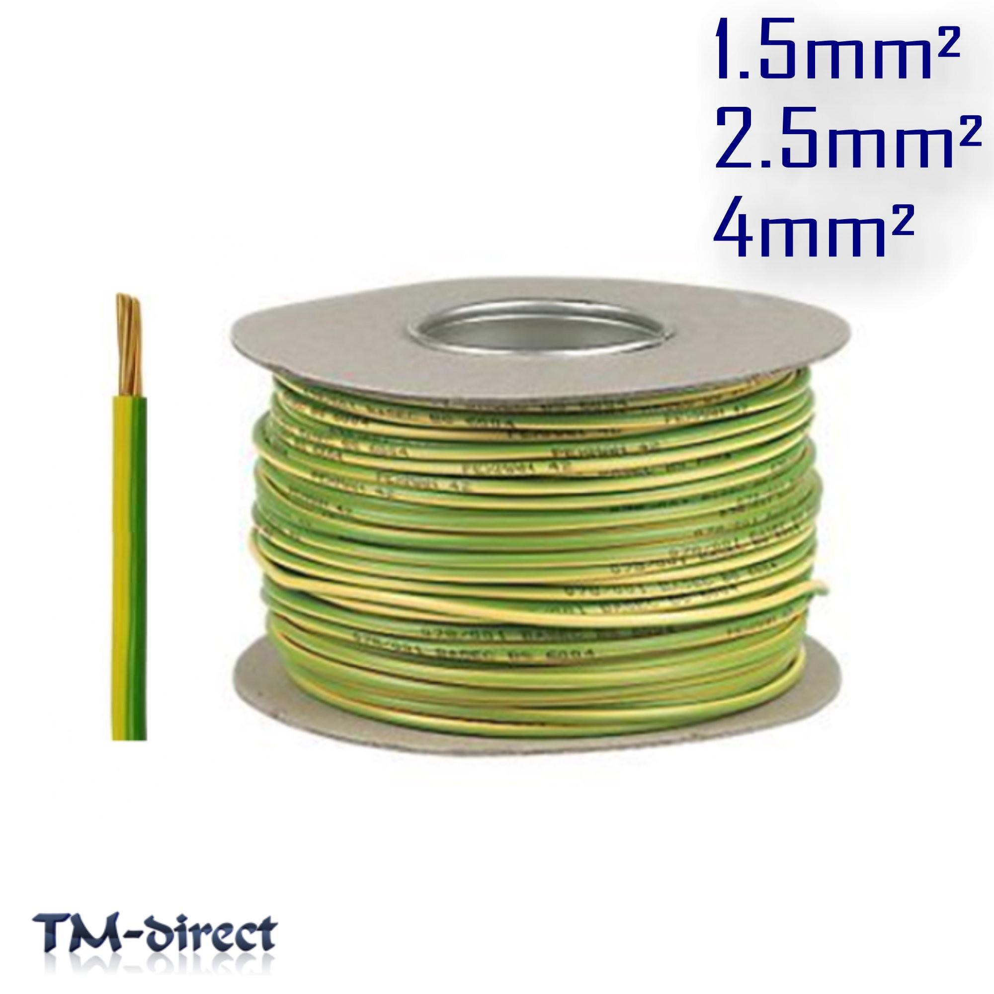 Single Core Conduit Round Flex 1 5 2 5 4 Mm Flexible