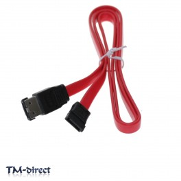 1M SATA to eSATA External Shielded Data Cable Lead
