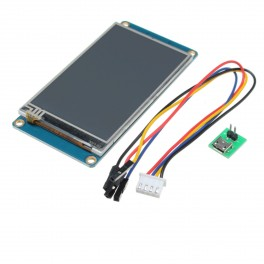Nextion 2.4 inch NX3224T024 HMI Touch Screen for Arduino Raspberry Pi Display