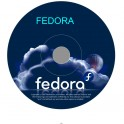 Linux Fedora OS Replacement Operating System Live CD