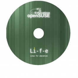 Linux openSUSE OS Latest Operating System Suse Live CD