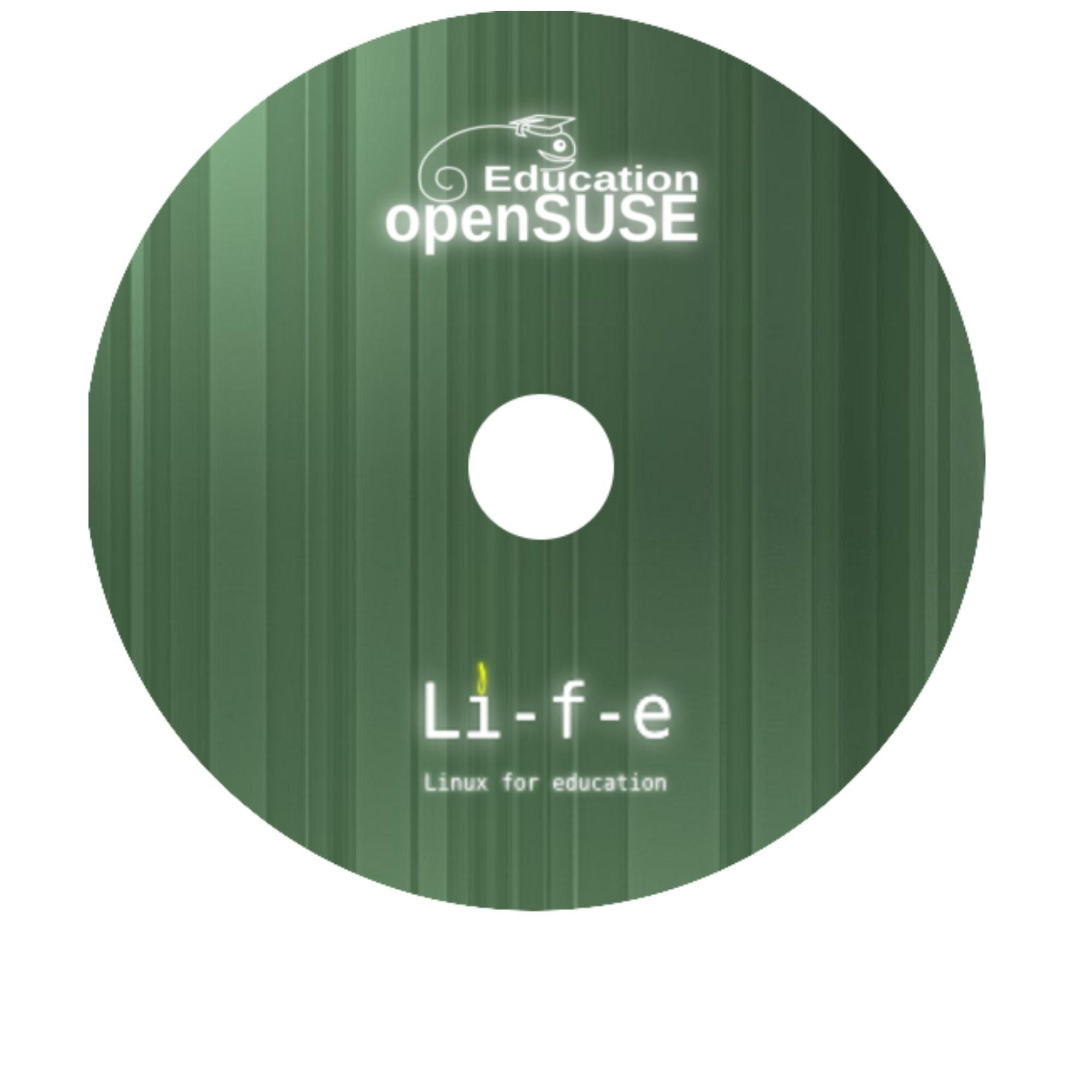 live system linux