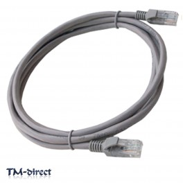 4M Metre CAT 5e Ethernet Network RJ45 Patch Lead Cable - 150535928865 - T - 64035