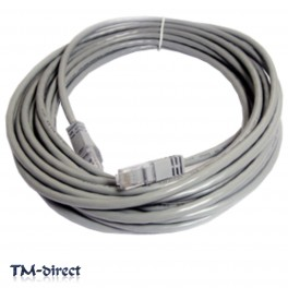 12M Gigabit CAT 6e Ethernet Network RJ45 LAN Lead Cable - 150559197988 - T - 64035