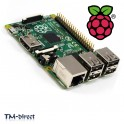 Raspberry Pi Model B+ Small Silent PC Computer For Raspbian or Media Centre OS - 151002879026 - T - 162