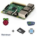 Raspberry Pi 4GB Pre installed Media Centre openELEC XBMC SD Card Remote Access - 111013419260 - T - 162