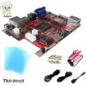 Cubieboard 2 A20 Dual Core Chipset 1GB DDR3 4GB Flash Faster Than Raspberry Pi - 111176849092 - T - 131511