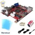 Cubieboard 3 - CubieTruck A20 Board Dual Core Chipset 2GB DDR3 RAM HDMI VGA - 111467913020 - T - 131511
