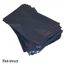 Grey Postal Mailing Poly Postage Bags 4x6 6x9 9x12 10x14 12x16 14x21 17x24 22x30 -151549238077 - T - 111650