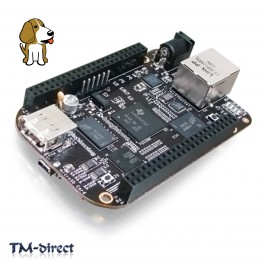 Beaglebone Black Cortex A8 Board The Beefier Bigger Brother of the Raspberry Pi - 151129146702 - T - 131511